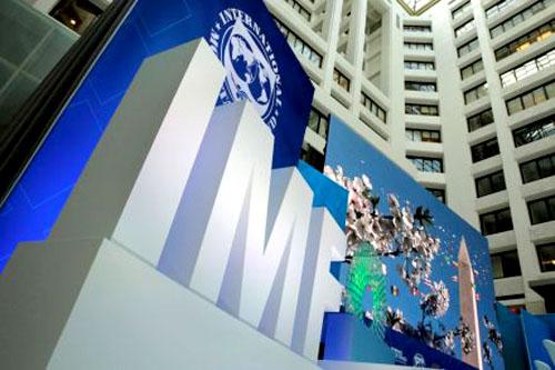 Châu Á sẽ khó khăn để giảm phụ thuộc vào cứu trợ từ IMF