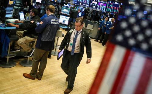 Nhà đầu tư bắt đầu lo lắng về kinh tế
