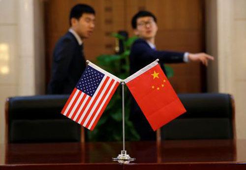 Chứng khoán châu Á giảm vì tranh chấp thương mại Mỹ - Trung lại dấy lên lo ngại về tăng trưởng