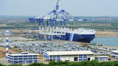 Sri Lanka sẽ bán cảng cho Trung Quốc sau khi giảm đi lo ngại từ phía Ấn Độ