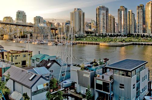 Doanh số bán nhà Vancouver giảm 39% do luật mới khiến thị trường hạ nhiệt