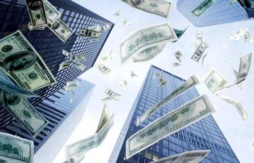 Các công ty Mỹ có 2 ngàn tỷ ở nước ngoài