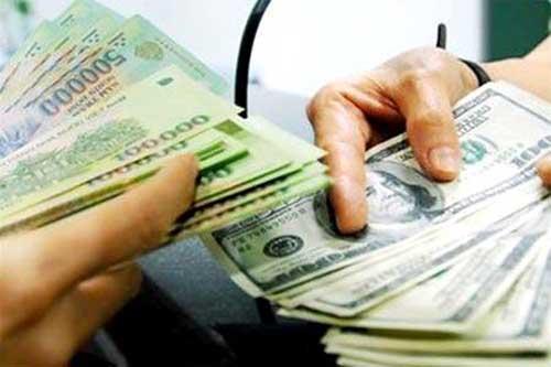 NHNN Việt Nam khẳng định: Không điều chỉnh tỷ giá